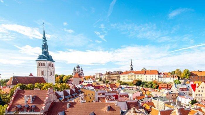 Pemerintah Estonia Kini Cabut Aturan Karantina Bagi Pelancong yang Sudah Divaksinasi