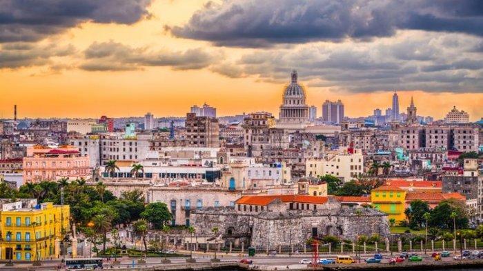 Masih Pandemi, Kuba Kini Tawarkan Fasilitas Vaksinasi Covid-19 untuk Turis