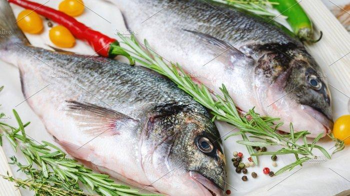 Cara Mengecek Tingkat Kematangan Ikan Goreng