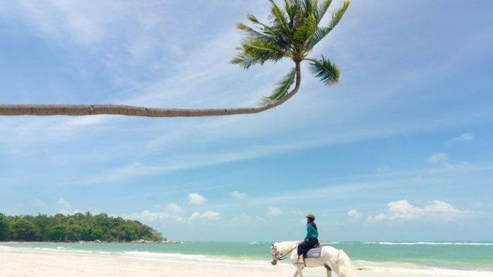 Gunakan Konsep Travel Corridor, Pariwisata di Nongsa dan Bintan Lagoi Buka April 2021
