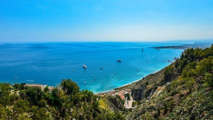 Usai Corona, Biaya Perjalanan Liburan ke Sisilia Akan Ditanggung Pemerintah Setempat