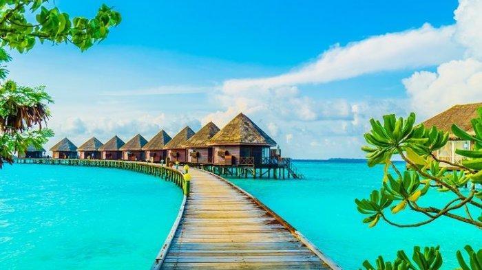 Saat Pandemi, Maladewa Berencana Sediakan Vaksin untuk Turis Asing
