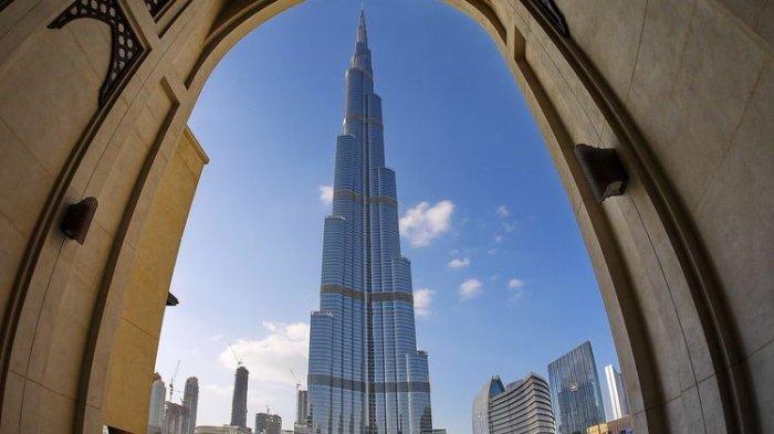 Okupansi Hotel Tertinggi Kedua di Dunia Pada 2020 Dicatat Uni Emirat Arab, Hingga 14,8 Juta Tamu