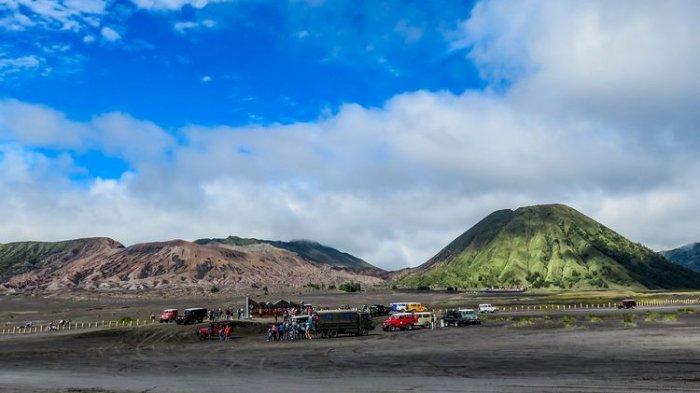 Hari Raya Nyepi, Wisata Gunung Bromo Tutup Total Pada 14-15 Maret 2021