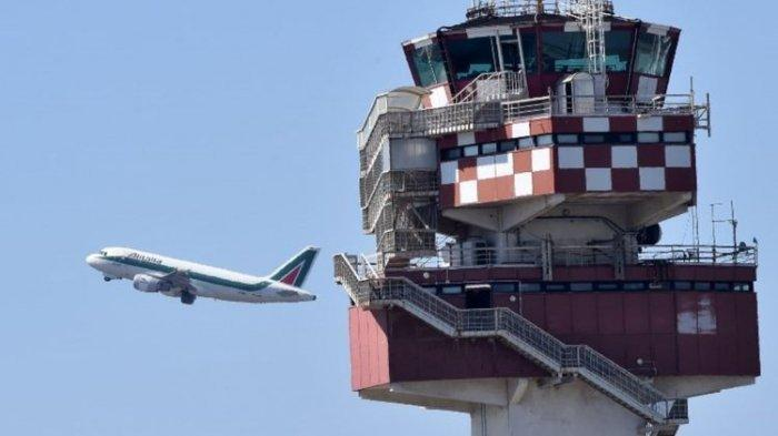 Bandara Fiumicino di Italia Sabet Penghargaan Lima Bintang Anti-Covid Pertama di Dunia