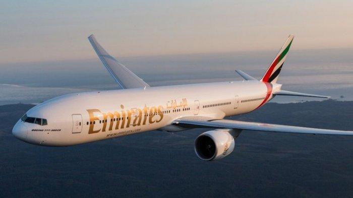 Emirates Kini Ikut Berpartisipasi Distribusikan Vaksin Covid-19