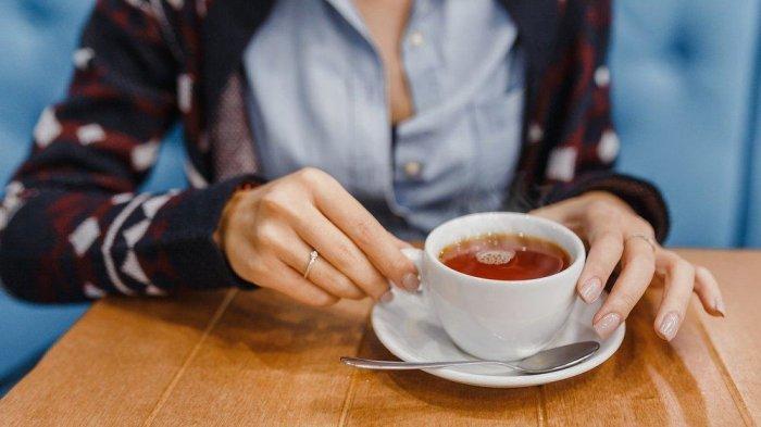 Tak Banyak yang Tahu, Minum Teh Usai Makan Bukanlah Kebiasaan yang Sehat