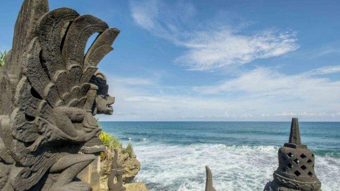 Meskipun Digempur Isu Corona Promosi Wisata Domestik Tetap Perlu Berjalan Kenapa Tribunsolo Travel
