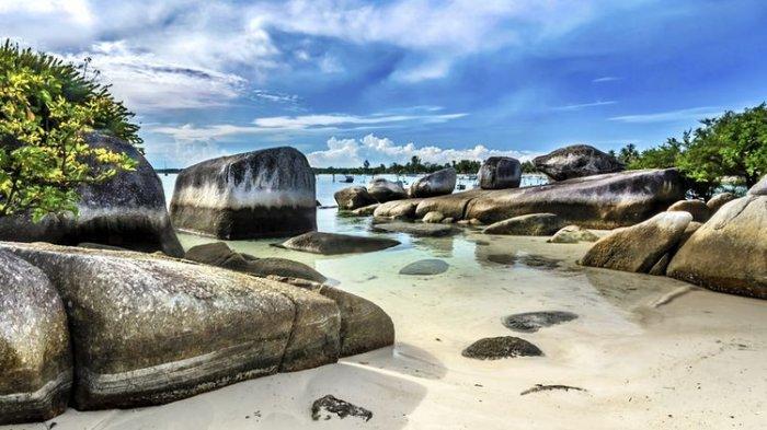 Pemerintah Belitung Berharap Raih UNESCO Global Geopark Tahun Depan