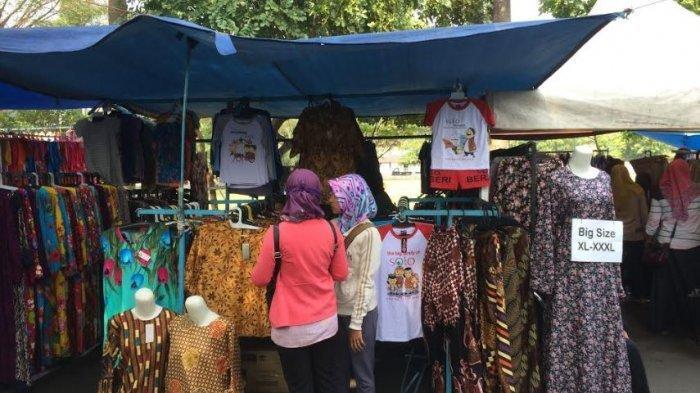 Kendalikan Wabah Virus Corona, Pasar Sabtu dan Minggu Karanganyar Ditiadakan Sementara