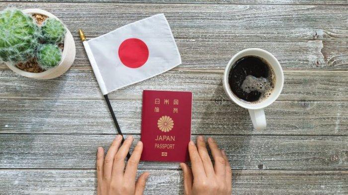 Dampak Pandemi Corona, Paspor Jepang Kini Tak Lagi Berada di Nomor 1
