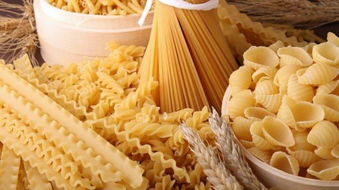 Orang Italia Percaya Pasta Berasal dari Arab, Benarkah?