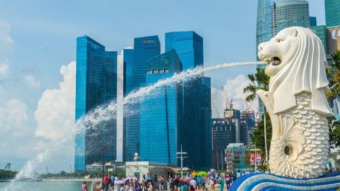 IATA Travel Pass Kini Bisa Dipakai ke Singapura Mulai 1 Mei 2021