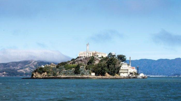 Tutup Setahun, Penjara Alcatraz Kini Dibuka Kembali, Wisatawan Bisa Nikmati Tur Dalam Ruangan