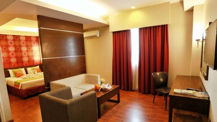 Akibat Virus Corona, Hotel Tutup di Solo Bertambah hingga 12 Hotel