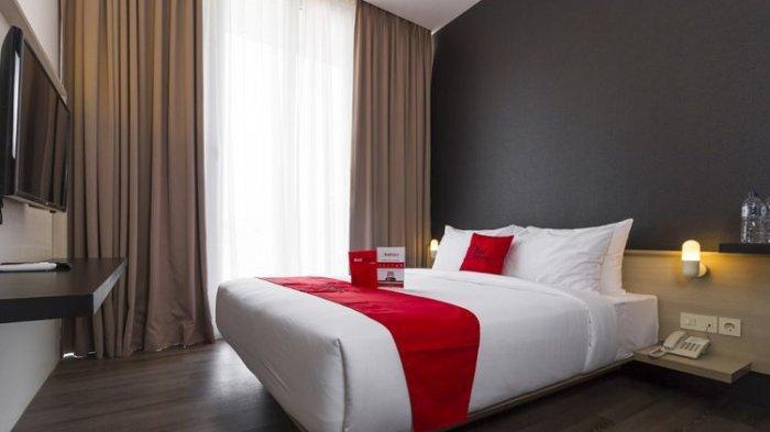 Hotel dari RedDoorz Luncurkan Hope Hotline, Program Kesehatan Mental Pekerja