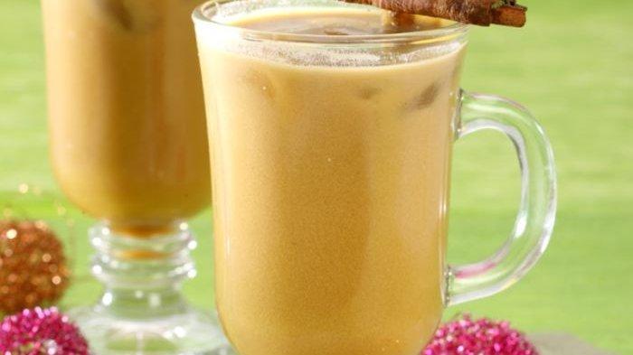 Resep Bajigur, Minuman Hangat yang Pas Diminum Saat Musim Hujan