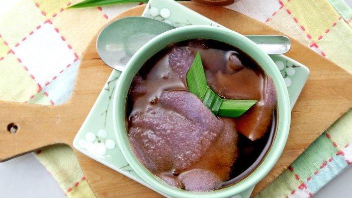 Resep Kembang Tahu Taro, Minuman Hangat Untuk Menikmati Malam Hari Di Akhir Pekan