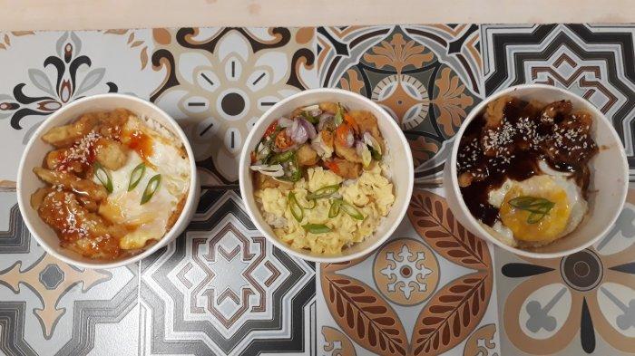 Menikmati Rice Bowl Sambal Matah Ala Sudirman Kitchen Yang Jadi Favorit Pengunjung