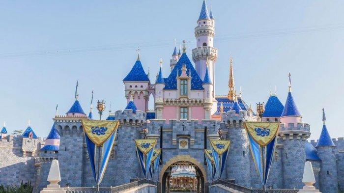 Belum Ada Kejelasan dari Gubernur, Disneyland Resort California Kini Tunda Pembukaan