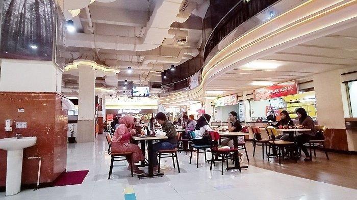 Dibuka Saat New Normal, Solo Grand Mall Larang Pengunjung Anak Hingga Wajibkan Penggunaan Masker