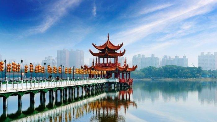 Selama Pandemi,Taiwan Akan Buka Travel Bubble dengan Palau April 2021