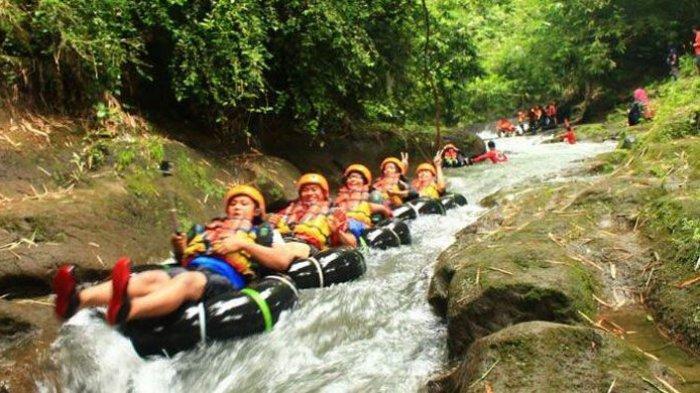 Klaten Zona Merah, Objek Wisata Air di Klaten Masih Ditutup Untuk Umum
