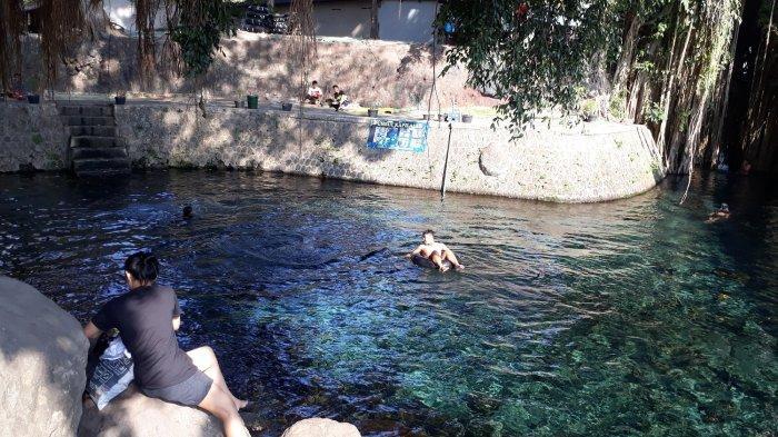 PPKM di Klaten Diperpanjang, Objek Wisata Diizinkan Dibuka, Pengunjung Dibatasi Hanya 30 Persen