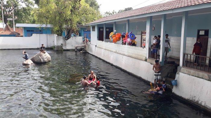 Mau Ajak Keluarga Berwisata di Umbul TlatarBoyolali? Berikut Rute Perjalanan dan Harga Tiket Masuk