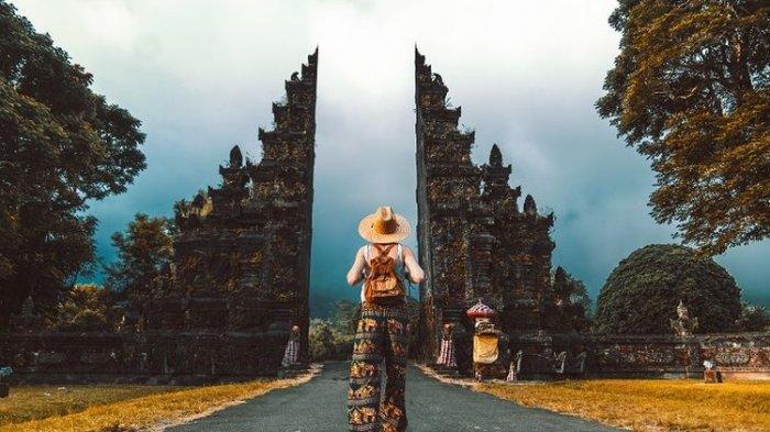 Pariwisata Dunia Dipredksi Pulih 10 Bulan Pasca Wabah Corona, Indonesia Optimis