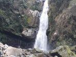 Mistis, Menurut Legenda Yang Beredar Air Terjun Kedung Kayang Merupakan Tempat Pertarungan 3 Empu