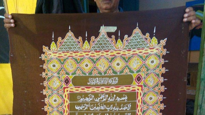 Kampung Batik Laweyan dan Perkembangan Agama Islam