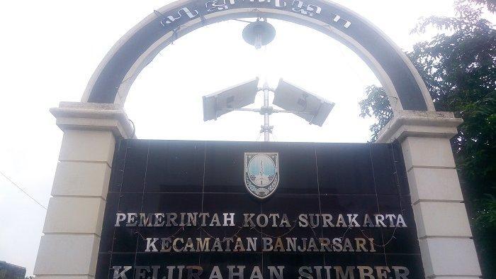 Profil Kelurahan Sumber Tempat Tinggal Jokowi dan Keluarganya Selama di Solo