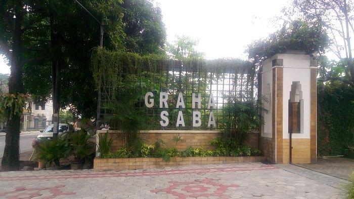 Mengenal Gedung Graha Saba Buana, Tempat Pernikahan Kedua Putra-Putri Jokowi