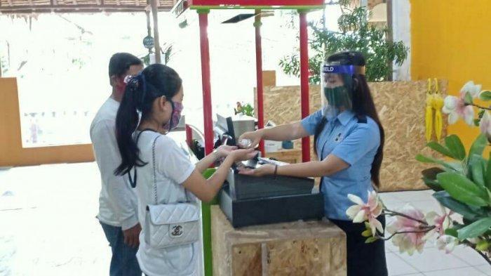 Buka Kembali, Bird Park Palembang Tawarkan Paket Spesial Berempat