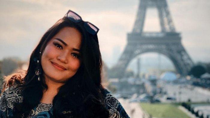 Cerita Traveler Asal Palembang, Jalan-jalan ke Paris saat Wabah Covid-19