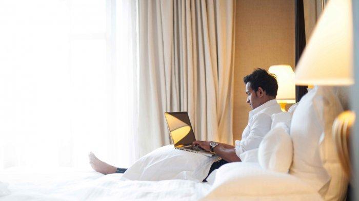 Di Tengah Pandemi Covid-19, Sejumlah Hotel di Palembang Sediakan Paket Isolasi Mandiri