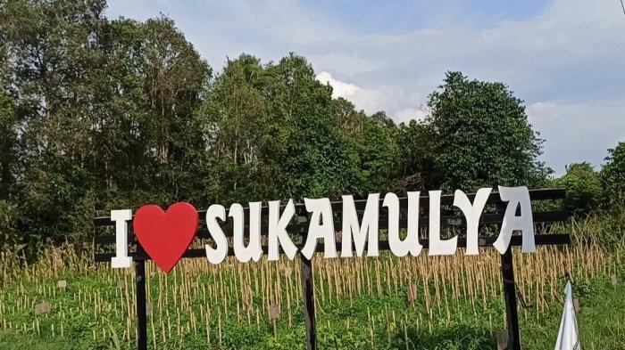 Kelurahan Sukamulya
