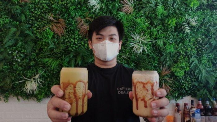 Akaliko Perkenalkan Kopi Kojo dan Maksuba, Angkat Kuliner Khas Palembang