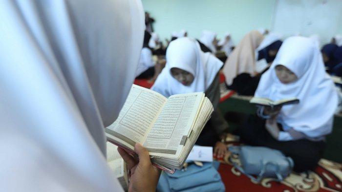 Tradisi Likuran Palembang di Bulan Ramadan yang Hampir Punah
