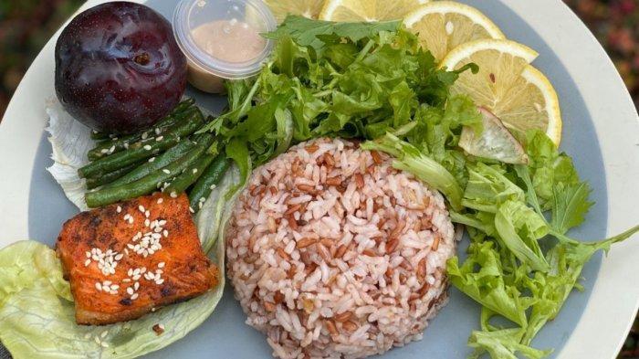 Resep Menu Diet untuk Sarapan Pagi yang Enak Ala Noii's Diet Catering