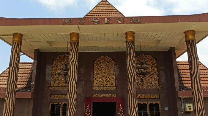 Museum Negeri Sumatera Selatan