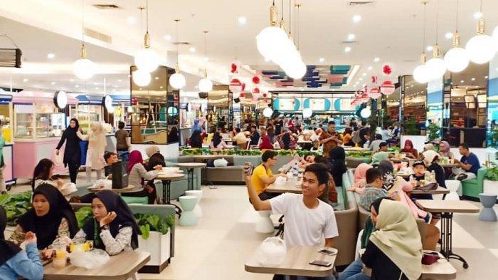 Pesan Makanan Bisa Lewat PIM Go Mall, Begini Caranya