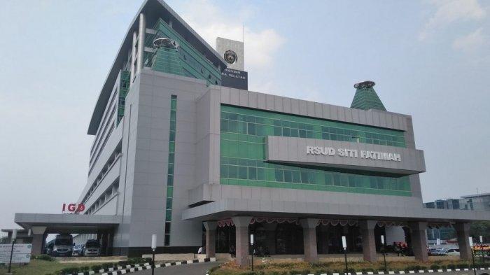 RSUD Siti Fatimah Provinsi Sumsel