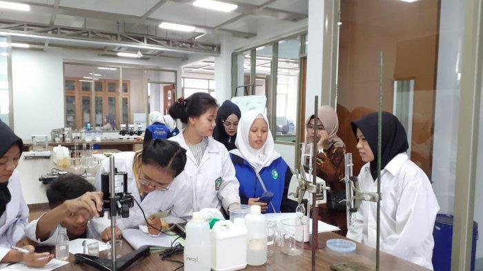 SMK Kesehatan Bhakti Persada Buka Penerimaan Siswa Baru Melalui Pendaftaran Online