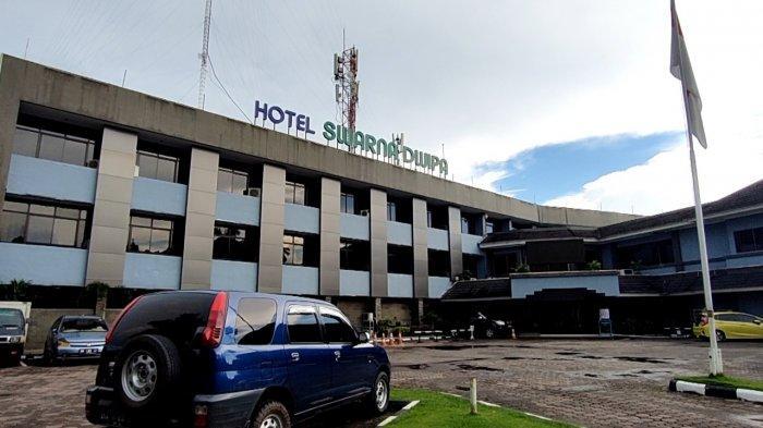 Hotel Swarna Dwipa Palembang Ditunjuk Menjadi Tempat Istirahat Tenaga Medis