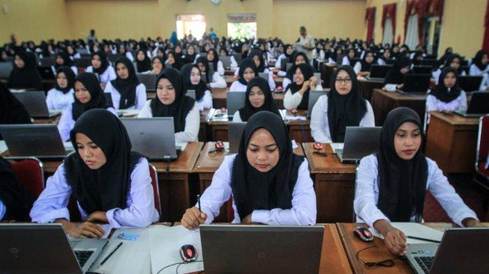 Tes SKB di Sumsel Akan Dilaksanakan Setelah Lebaran
