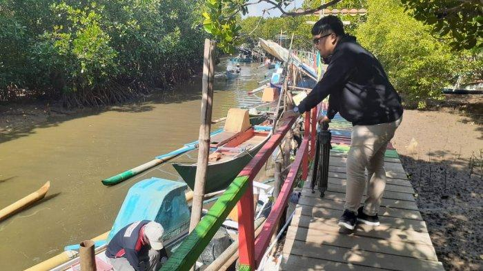 Menengok Aktivitas Nelayan Makassar di Lantebung