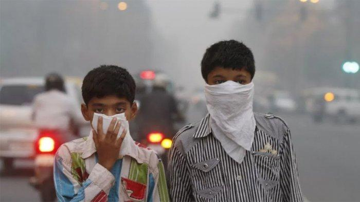 7 Kota Paling Berpolusi di Dunia, Salah Satunya Ada di India