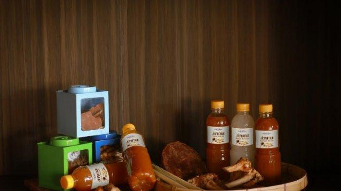 Tingkatkan Imunitas Tubuh dengan Minum Jamu, Bisa Pesan di Mercure Makassar, Rp 25 ribu